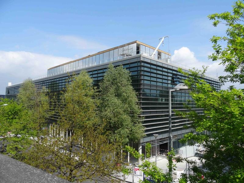 Meudon Campus Dsc00013