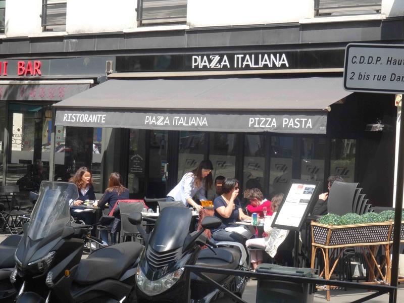 Piazza Italiana Dsc00212