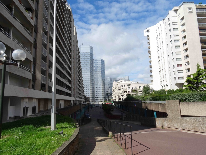 Rénovation du quartier du Pont-de-Sèvres (ANRU) Dsc00848