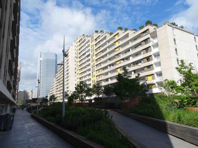 Rénovation du quartier du Pont-de-Sèvres (ANRU) Dsc00852
