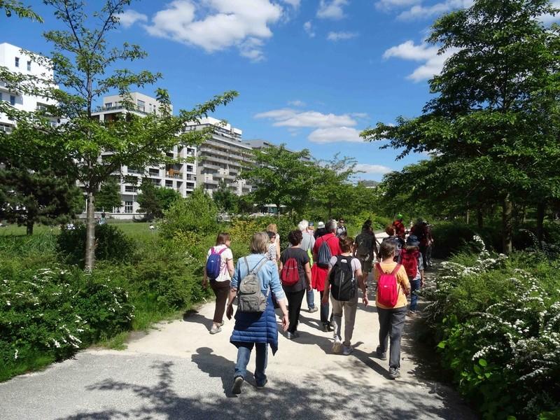 Promenades / Visites du trapèze et de l'île Seguin Dsc01043
