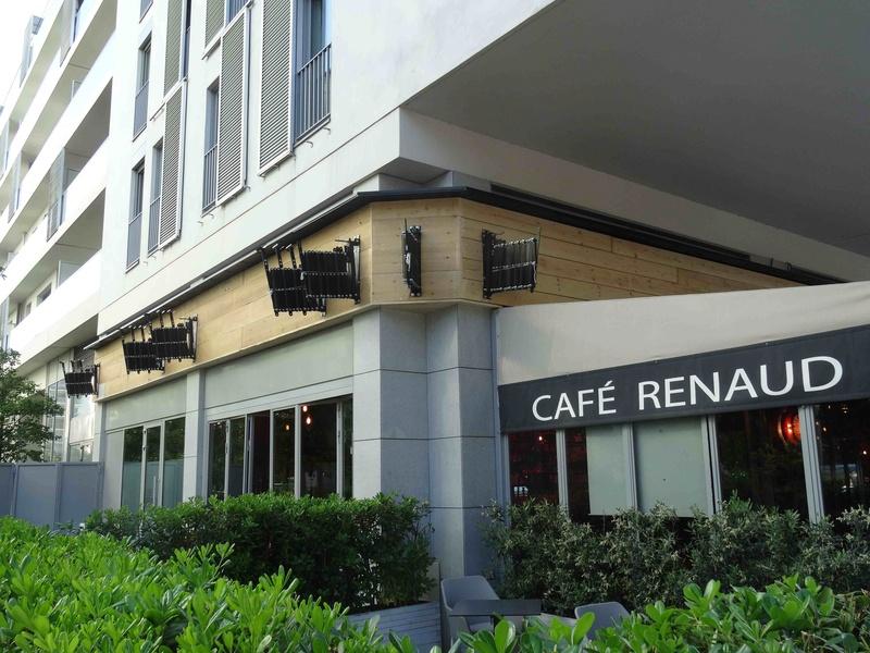 Renaud (Café - Restaurant) Dsc01317