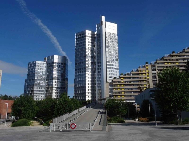 Immeuble Citylights (tours) Dsc01321