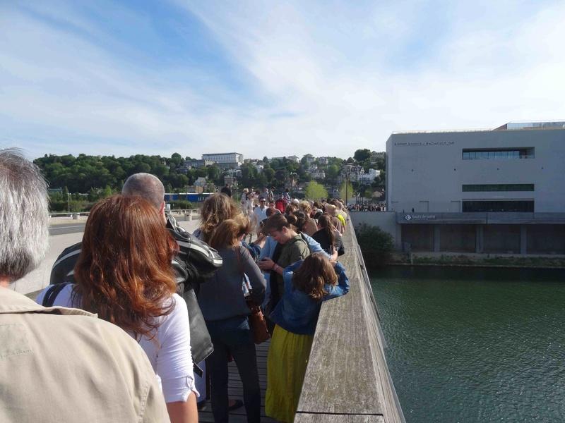 Concerts et spectacles à la Seine Musicale de l'île Seguin - Page 6 Dsc01511
