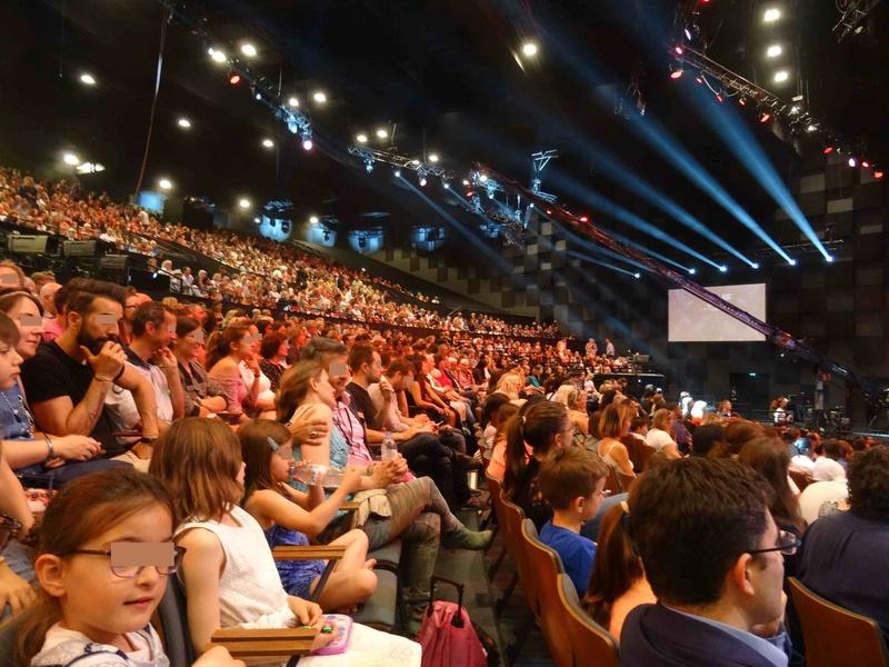 Concerts et spectacles à la Seine Musicale de l'île Seguin - Page 6 Dsc01512
