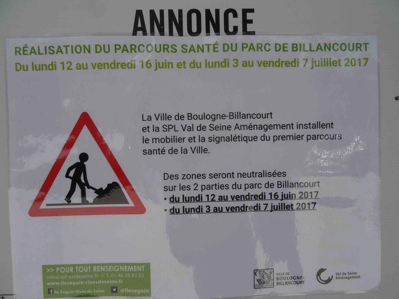 Parcours santé Parc de Billancourt Dsc01610