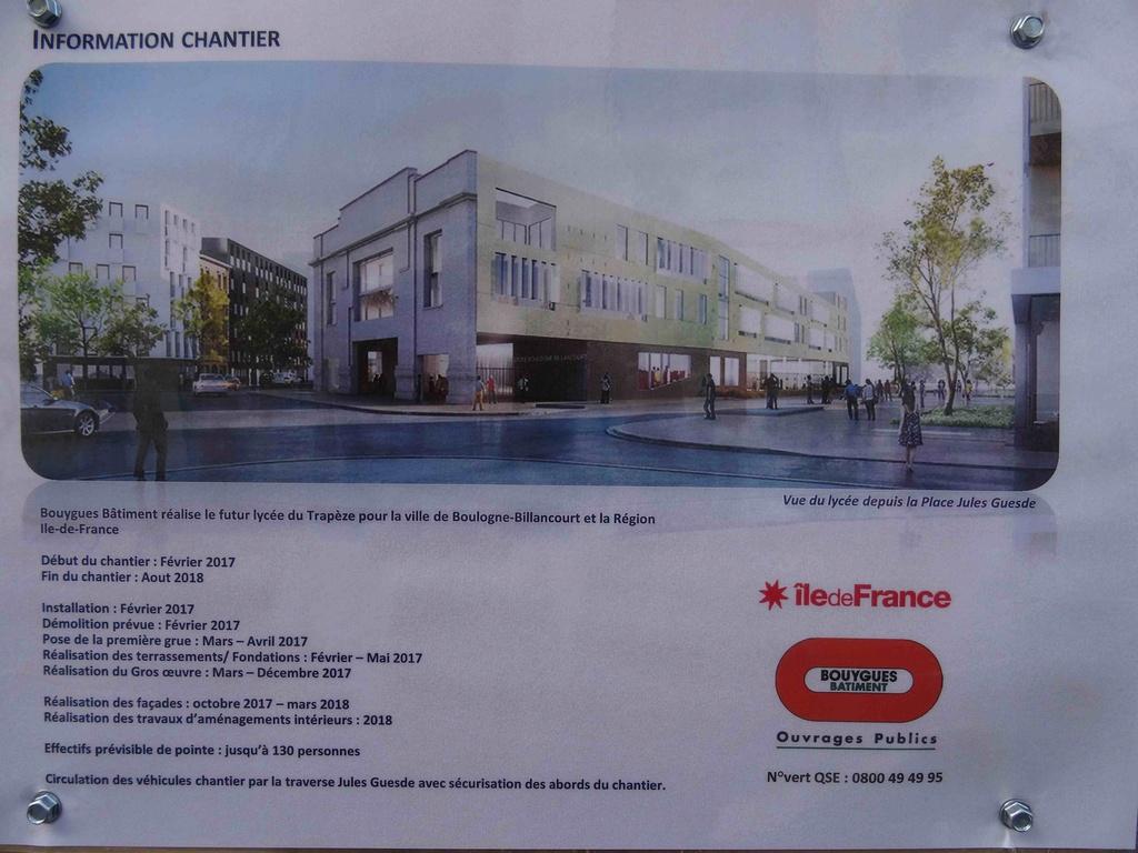 Informations sur le lycée du trapèze Dsc08113