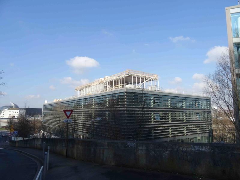 Meudon Campus Dsc08223