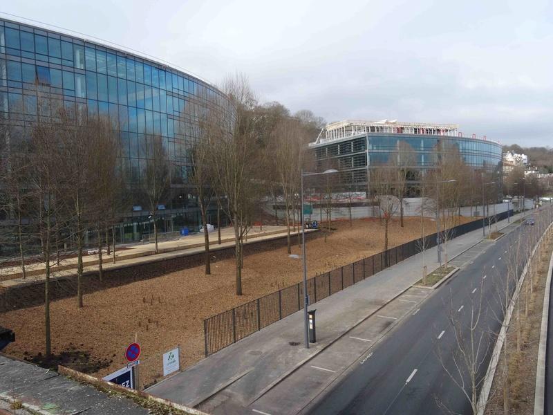 Meudon Campus Dsc08417