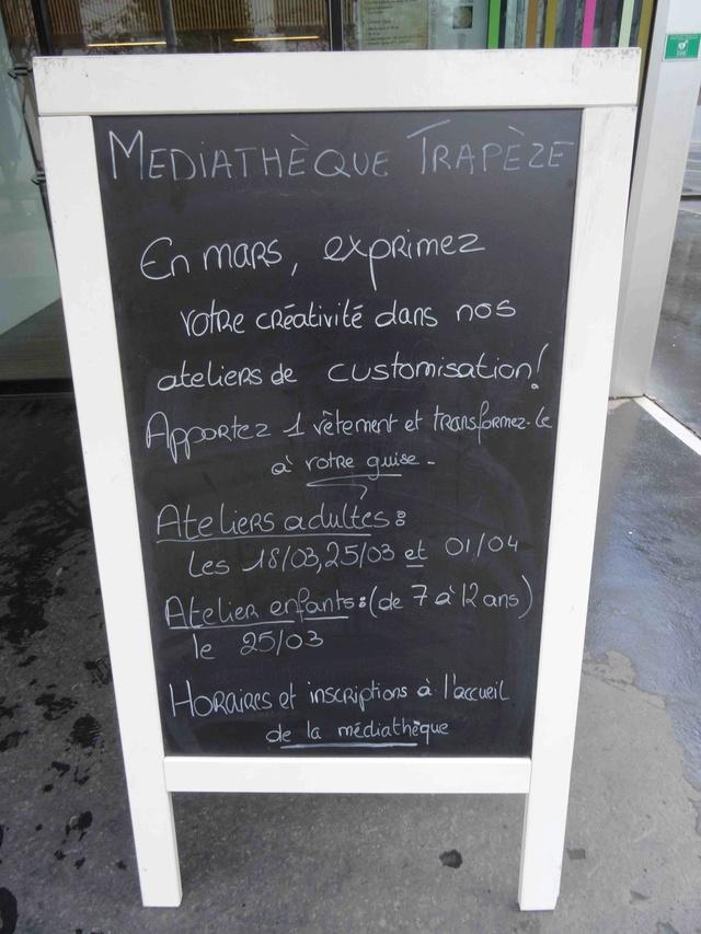 Médiathèque du trapèze Dsc08547