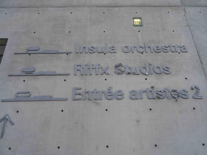 La Seine Musicale de l'île Seguin - Page 6 Dsc08650