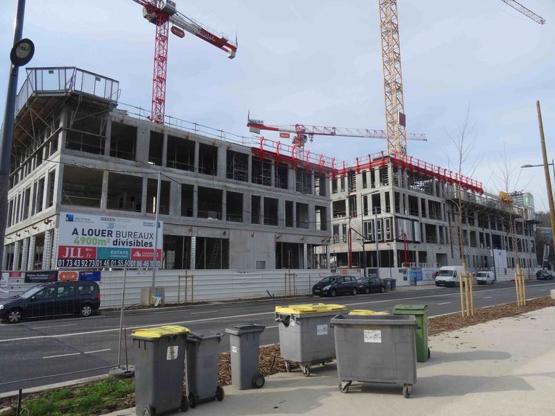 Immeuble GreenOffice en Seine (Meudon sur Seine) Dsc08714