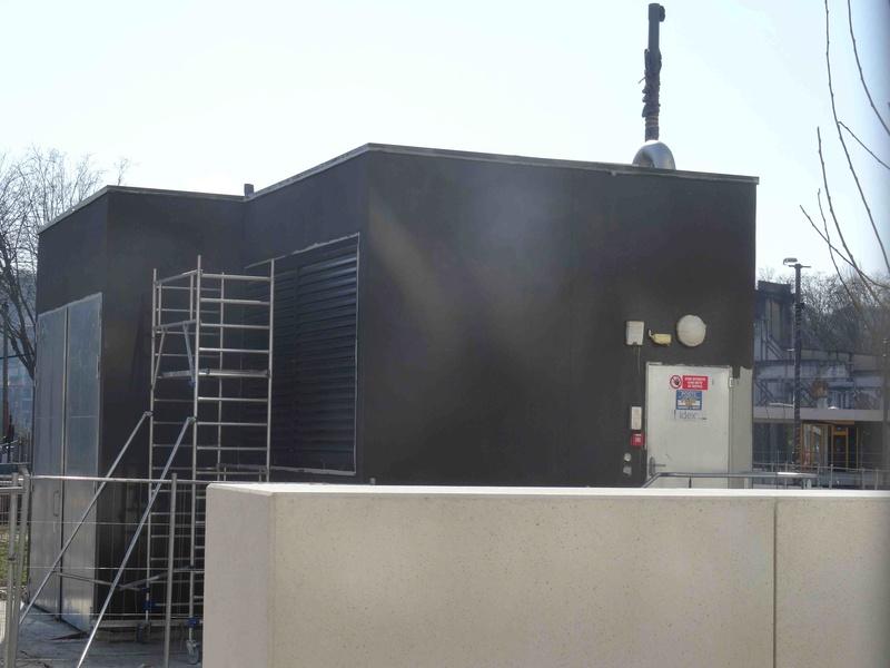 Installations Idex - Réseaux de chaud et de froid Dsc09010