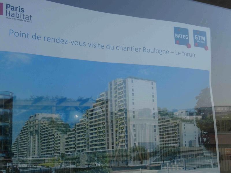 Rénovation du quartier du Pont-de-Sèvres (ANRU) Dsc09422