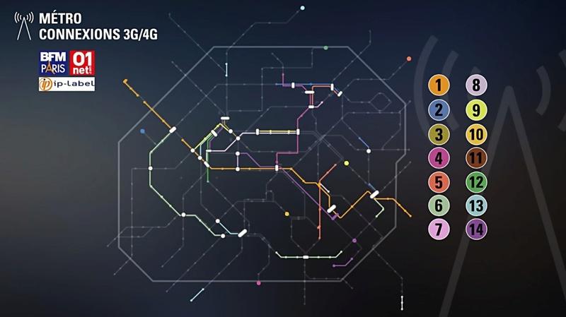Wifi et réseaux mobiles dans les transports en commun Fa280510