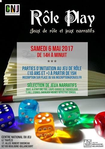Centre Ludique de Boulogne-Billancourt (CLuBB) - Page 2 Rle20p10