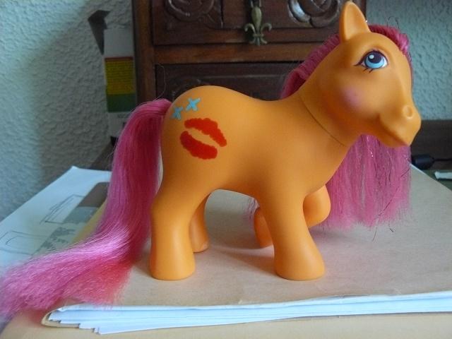 [PHOTOS] Mes restaurations de poney - Page 3 P1120112