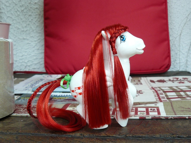 Mes customisations de poneys G1 - Page 2 P1120254