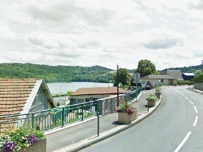 Journée sur les petites routes du parc des volcans d ' Auvergne Image73