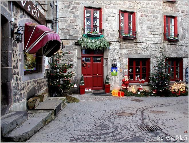 Journée sur les petites routes du parc des volcans d ' Auvergne Image79