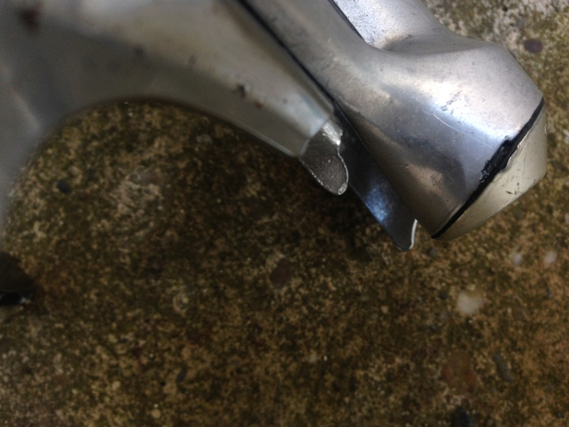 trouvailles bordelaises et problème sur pédales Shimano 600 Img_1210