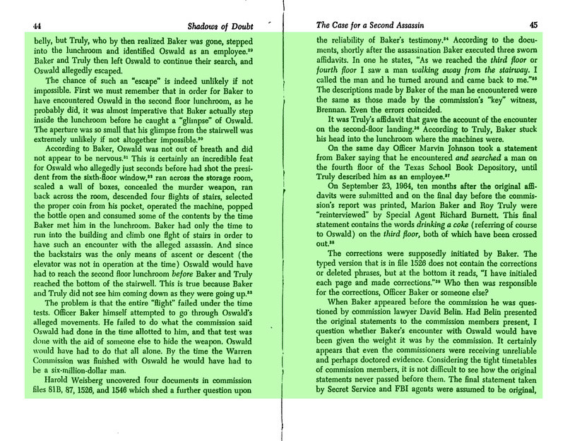 Floor - Anatomy Of A Second Floor Lunchroom Encounter - Page 6 Shadow11