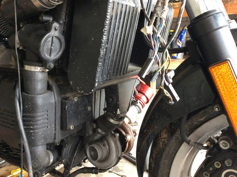 "91"" K100rs Turbo Bike is running finally!!!!!! Image210"