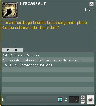 Le sacrieur, bien apréhender la classe. (Feu/Terre/Berserk ~) Passif16