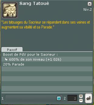 Le sacrieur, bien apréhender la classe. (Feu/Terre/Berserk ~) Passif19