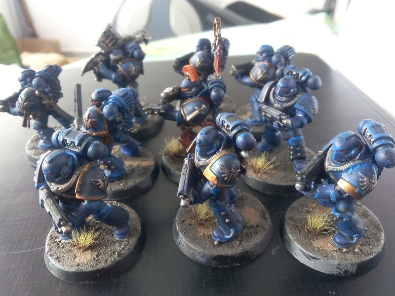Les Warhawks, Space Marines qui aiment tout cramer - Page 2 T010310