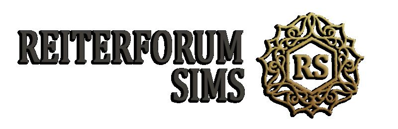 Reiterforum Sims