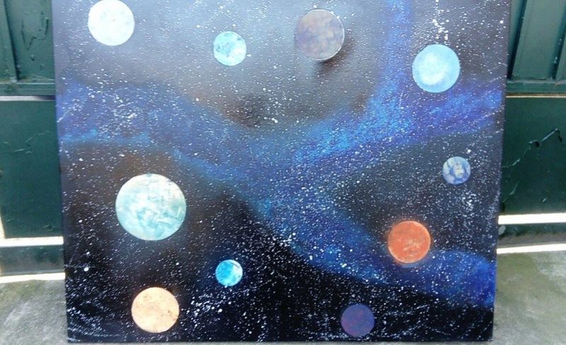 Peinture 17121410