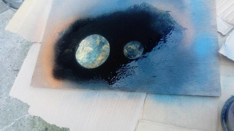 Peinture 17190910