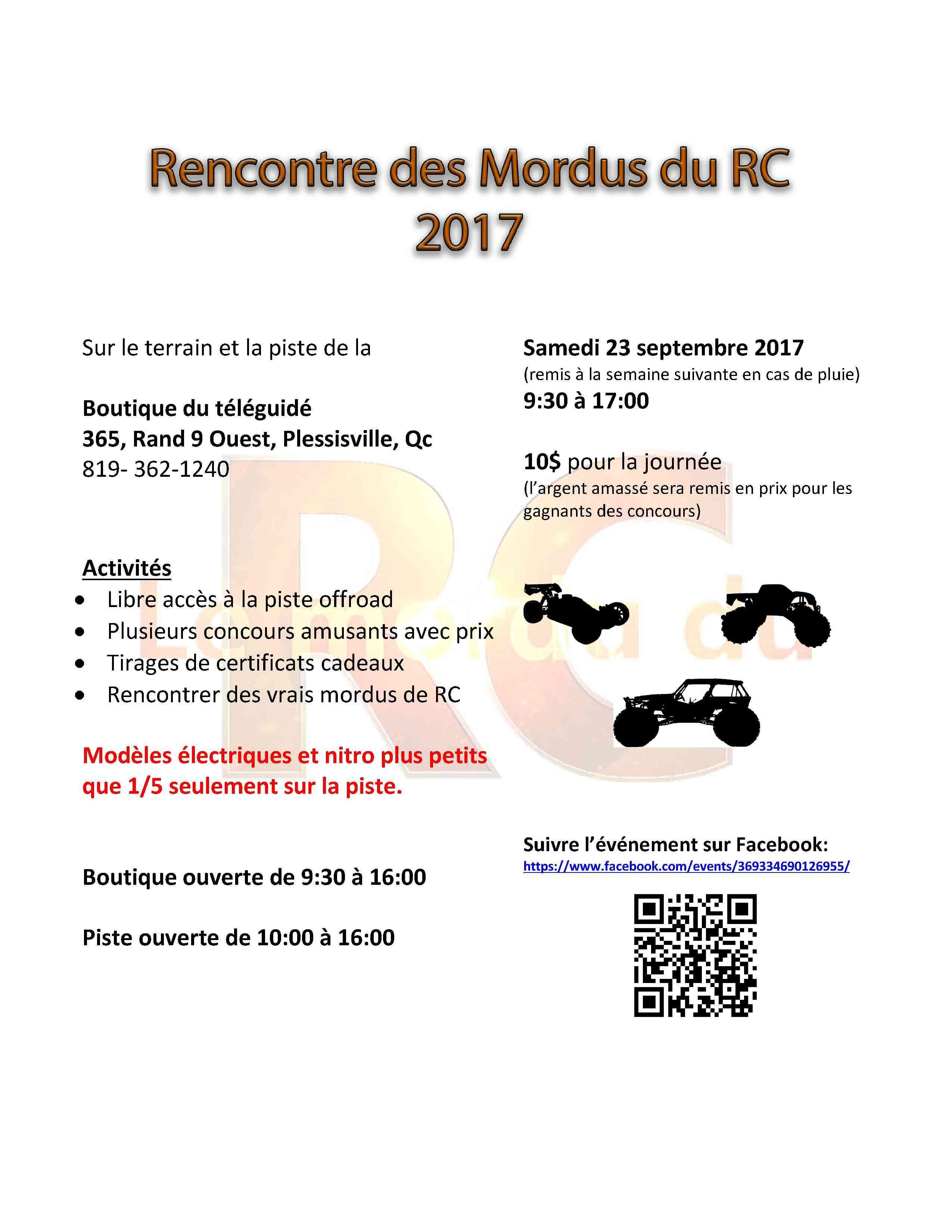 Téléguidé Québec - Portail Micros10
