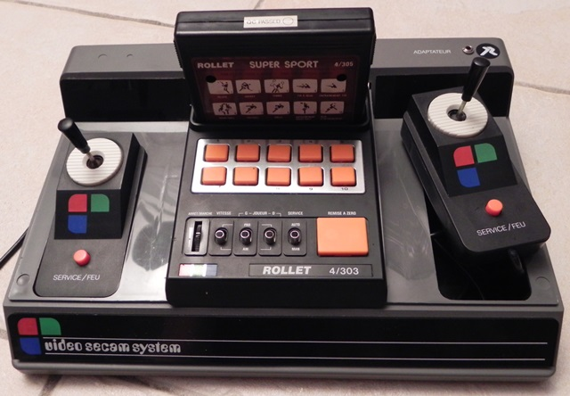 Rollet vidéo SECAM système : 2 versions ? Dscn0310