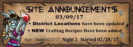 Announcements  Aod310