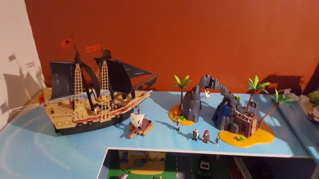 meuble playmobil 20170268