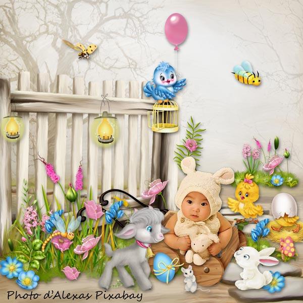 Park Easter in store / en boutique 10 avril April 10 - Page 2 Mldpar10