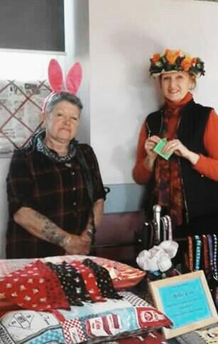Easter Fair 17904310