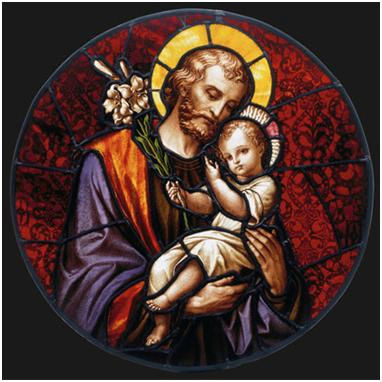 Message de Saint Joseph. Itapiranga. Saint_10