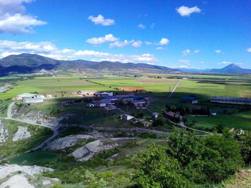 Virée dans les Bardenas et Pyrénées espagnoles Img_2057