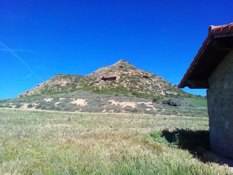 Virée dans les Bardenas et Pyrénées espagnoles Img_2059