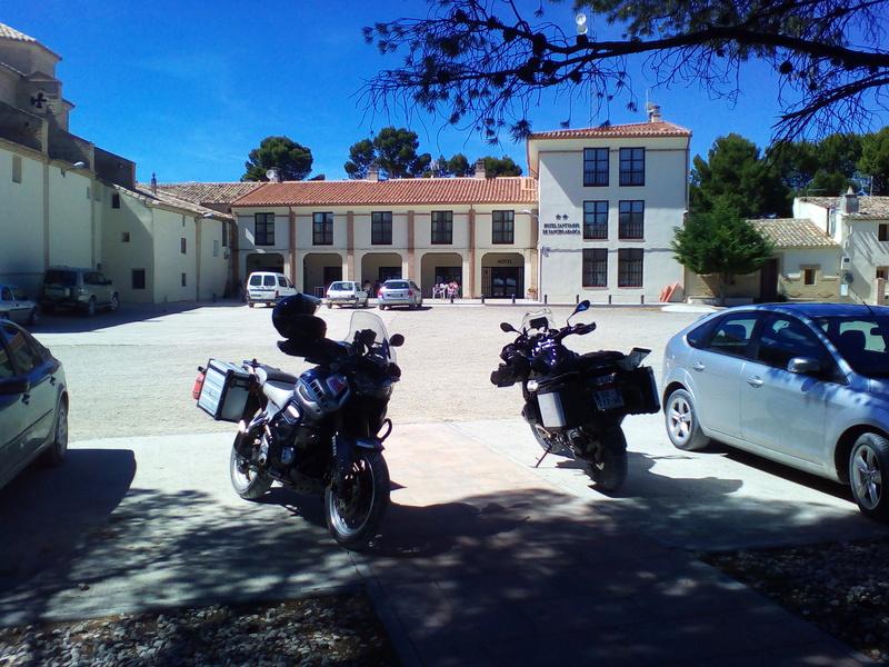 Virée dans les Bardenas et Pyrénées espagnoles Img_2080