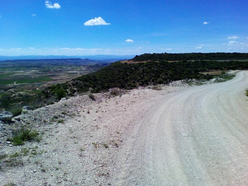 Virée dans les Bardenas et Pyrénées espagnoles Img_2081