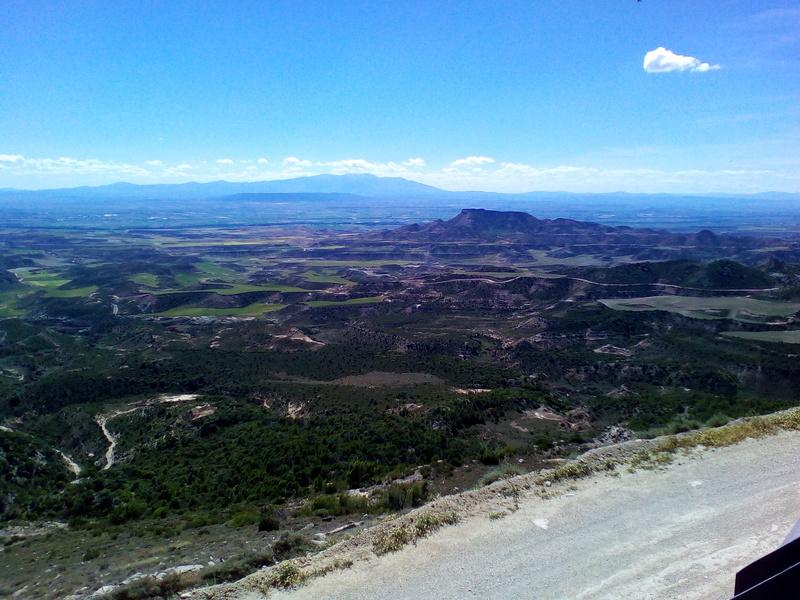 Virée dans les Bardenas et Pyrénées espagnoles Img_2082