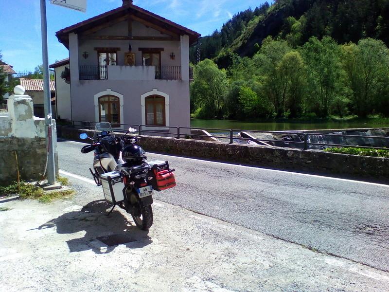 Virée dans les Bardenas et Pyrénées espagnoles Img_2084