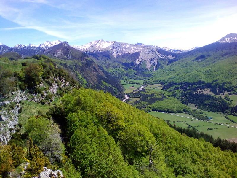 Virée dans les Bardenas et Pyrénées espagnoles Img_2086