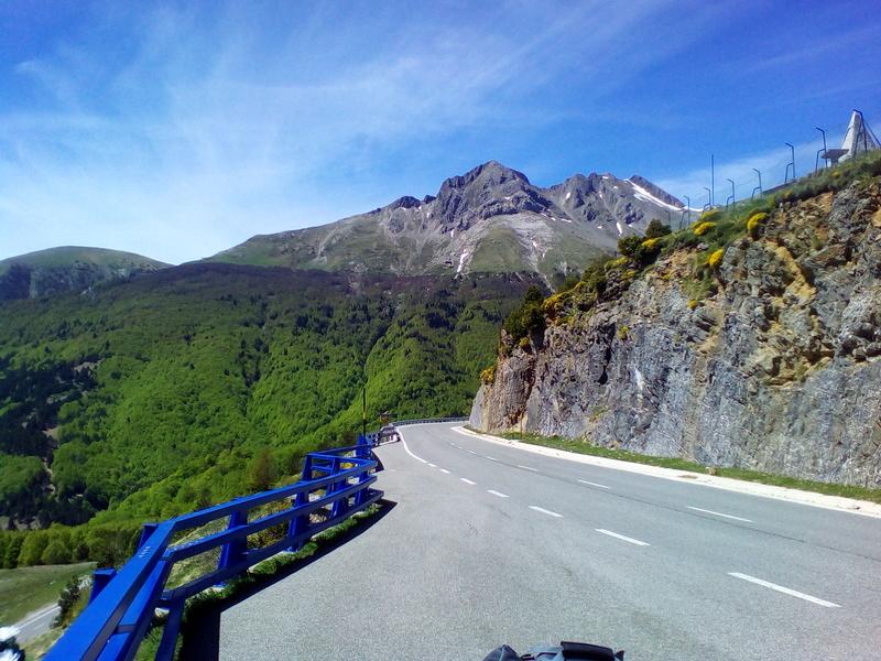 Virée dans les Bardenas et Pyrénées espagnoles Img_2087