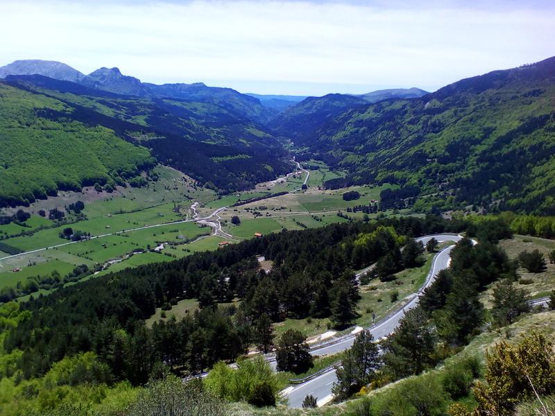Virée dans les Bardenas et Pyrénées espagnoles Img_2089