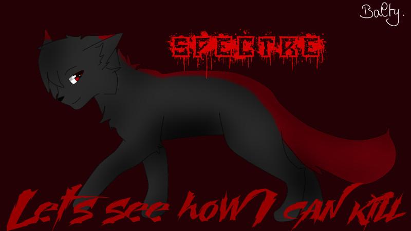 un mot en suit un autre  - Page 5 Spectr10